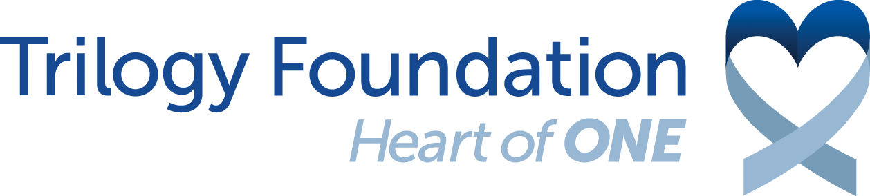 The Trilogy Foundation  |  Heart of One